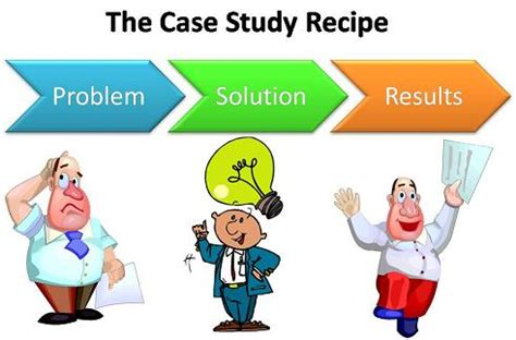 Definition of case study by different authors